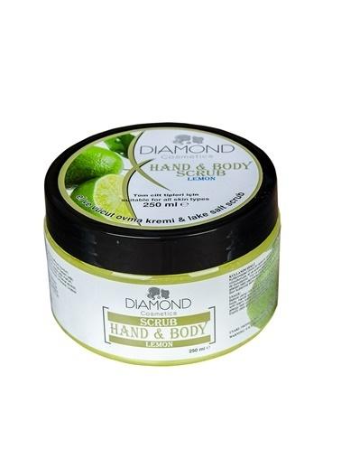 Diamond Hair Scrub Krem Limon 250 ml Renksiz